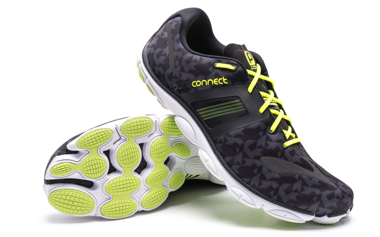 c302a251c66ce Brooks Pure Connect 4 running shoes - World Tennis