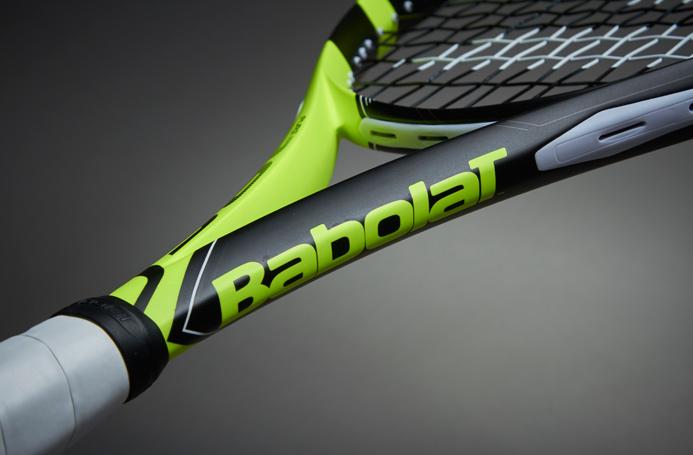 Babolat- World Tennis Miami