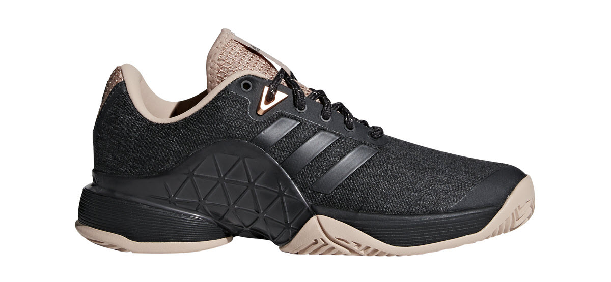 adidas Barricade 2018 LTD Edition