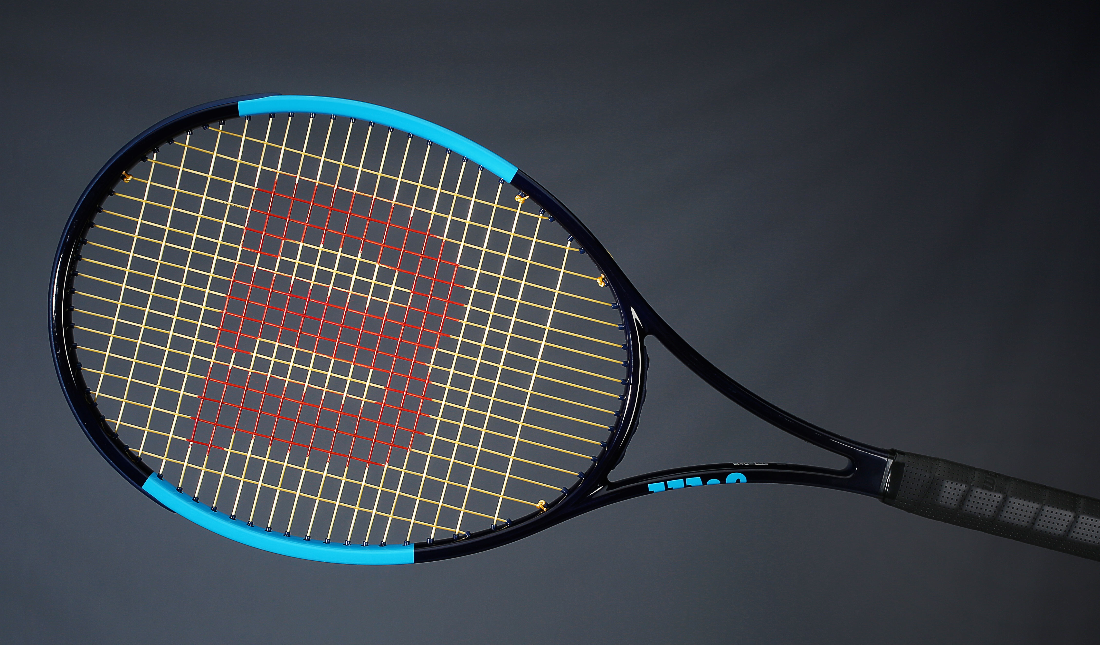 Babolat Tennis Shoes >> WILSON REDEFINES POWER WITH 2017 ULTRA PERFORMANCE TENNIS ...