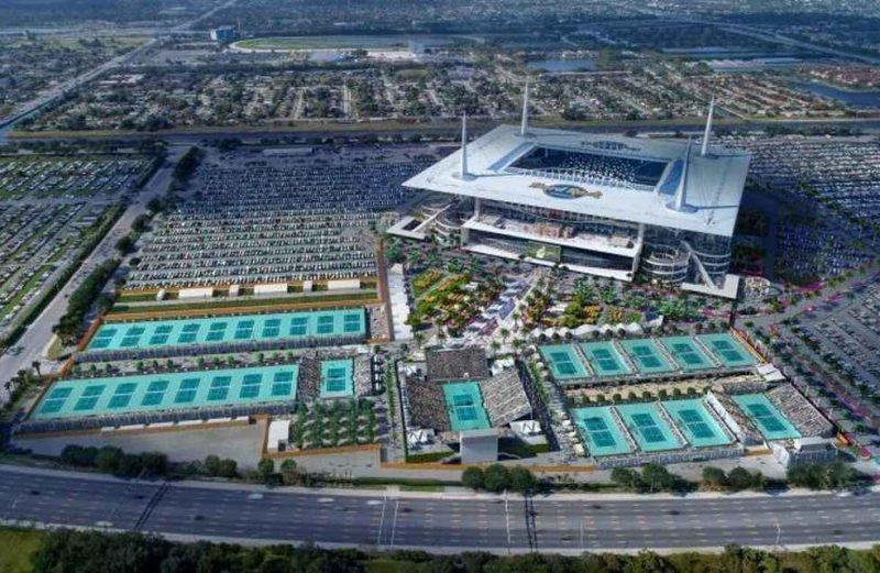 miami open tournament moves to hard rock stadium in 2019