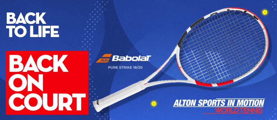 World Tennis Miami Beach - Now Open